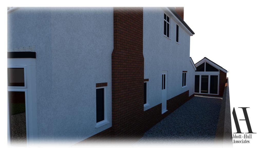 Croyde Road, Lytham St. Annes - Visual 4