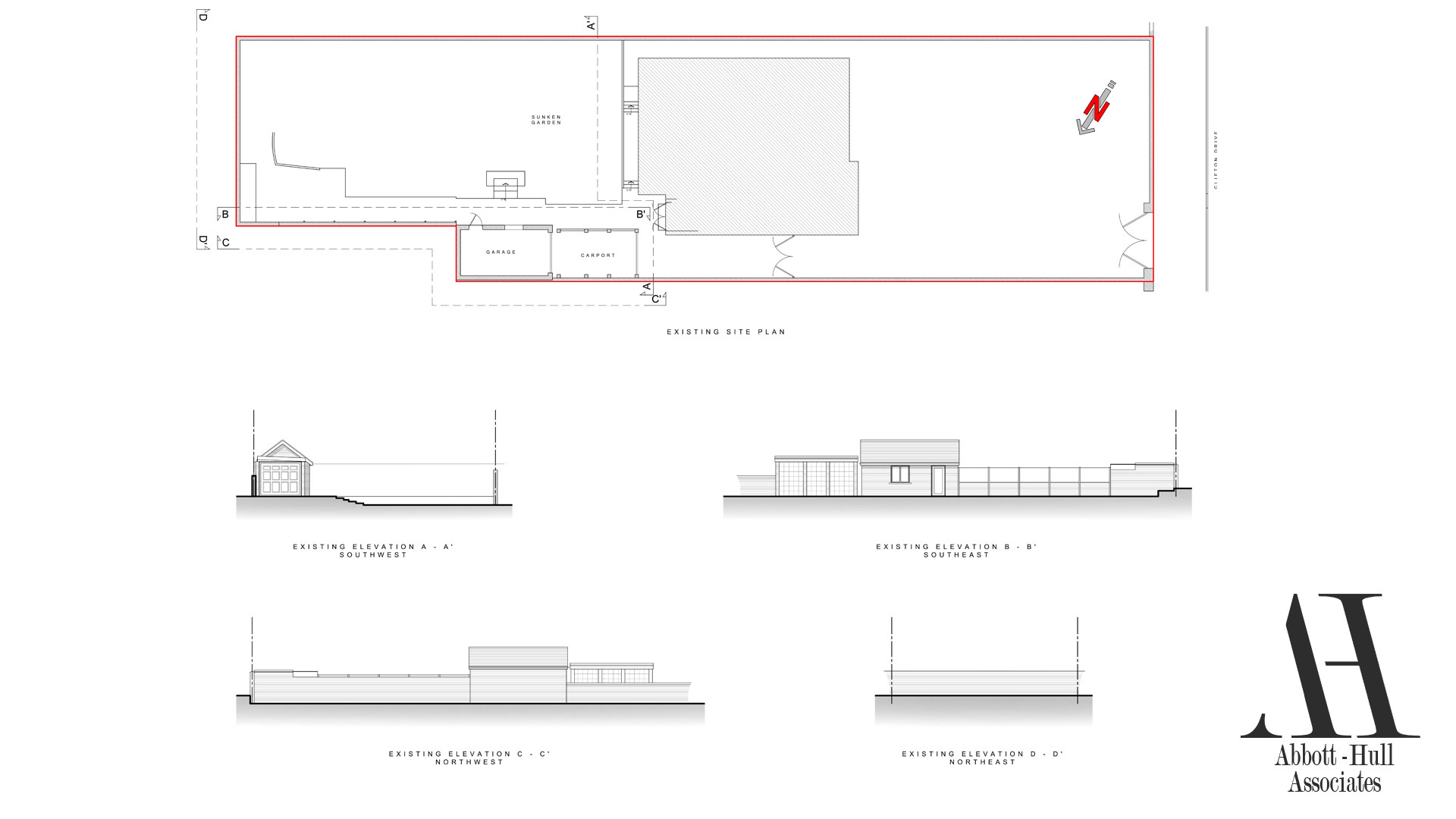 Planning Application Submitted - Detached Garden Studio ...