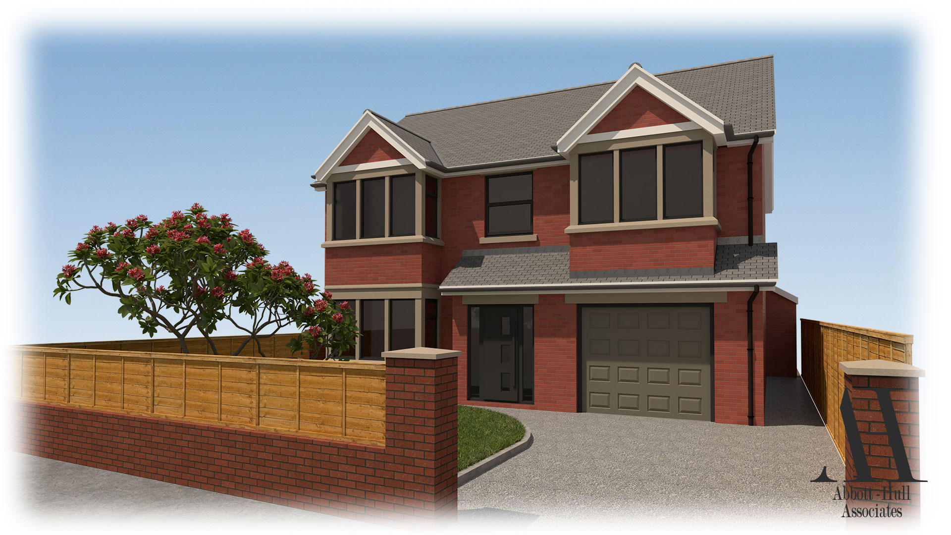 Marsh Road, Thornton-Cleveleys, House Extension - Visual A