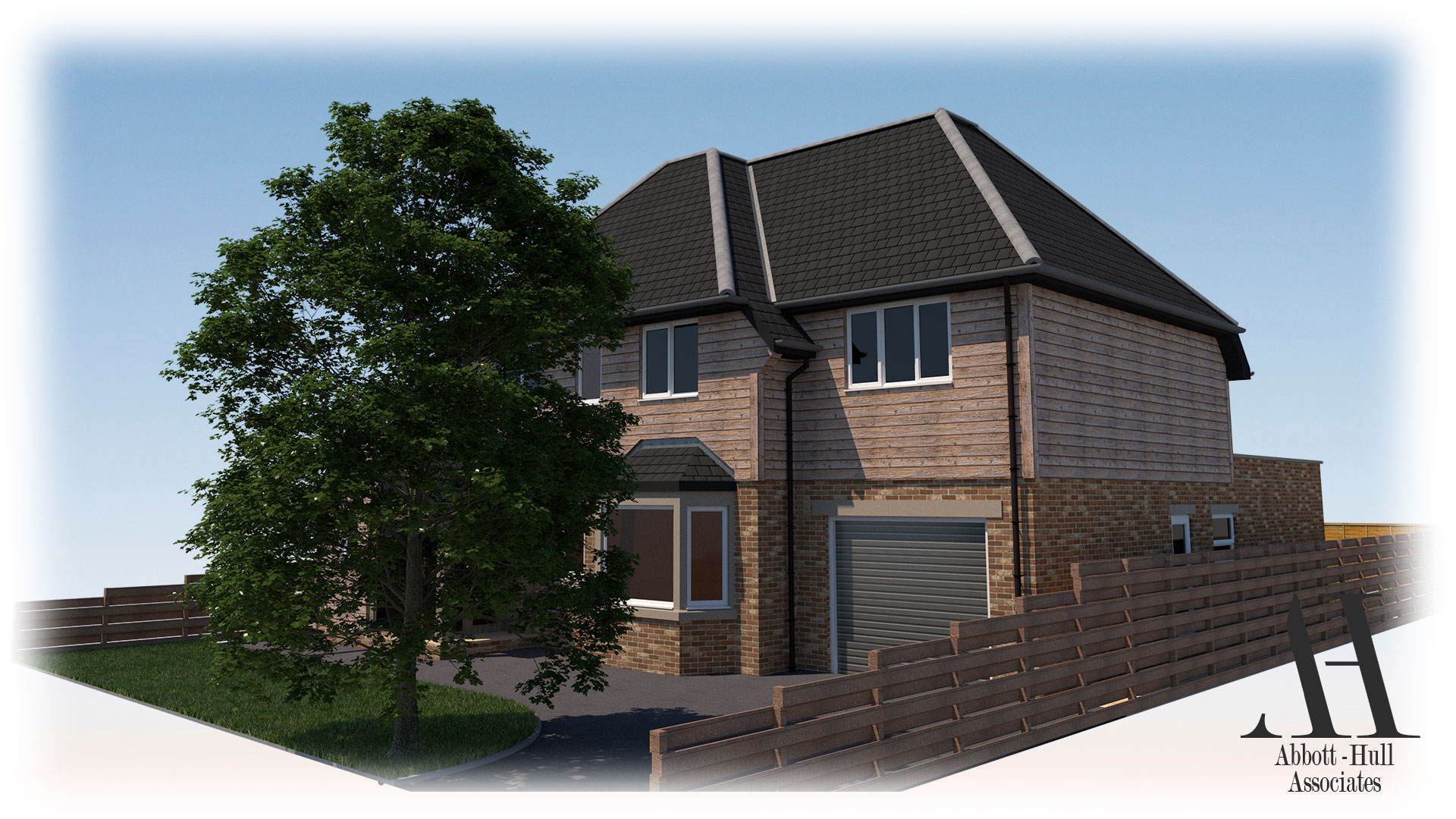 The Grove, Thornton-Cleveleys, House Renovation Visual B