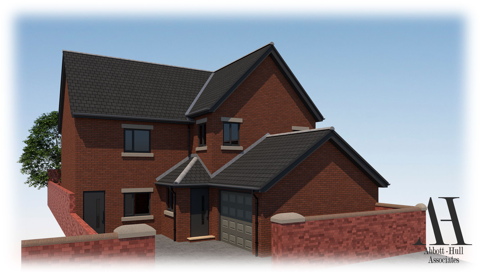 Shepherd Road, St. Annes, Proposed Visual A