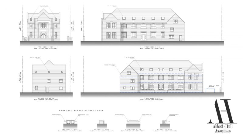 Proposed-Elevations