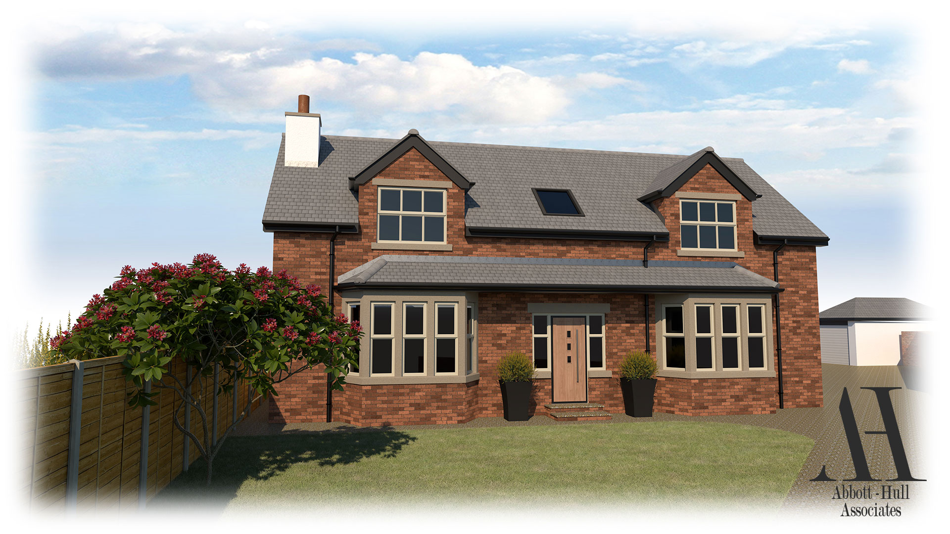 Tradewinds, Rossall - Proposed Visual B