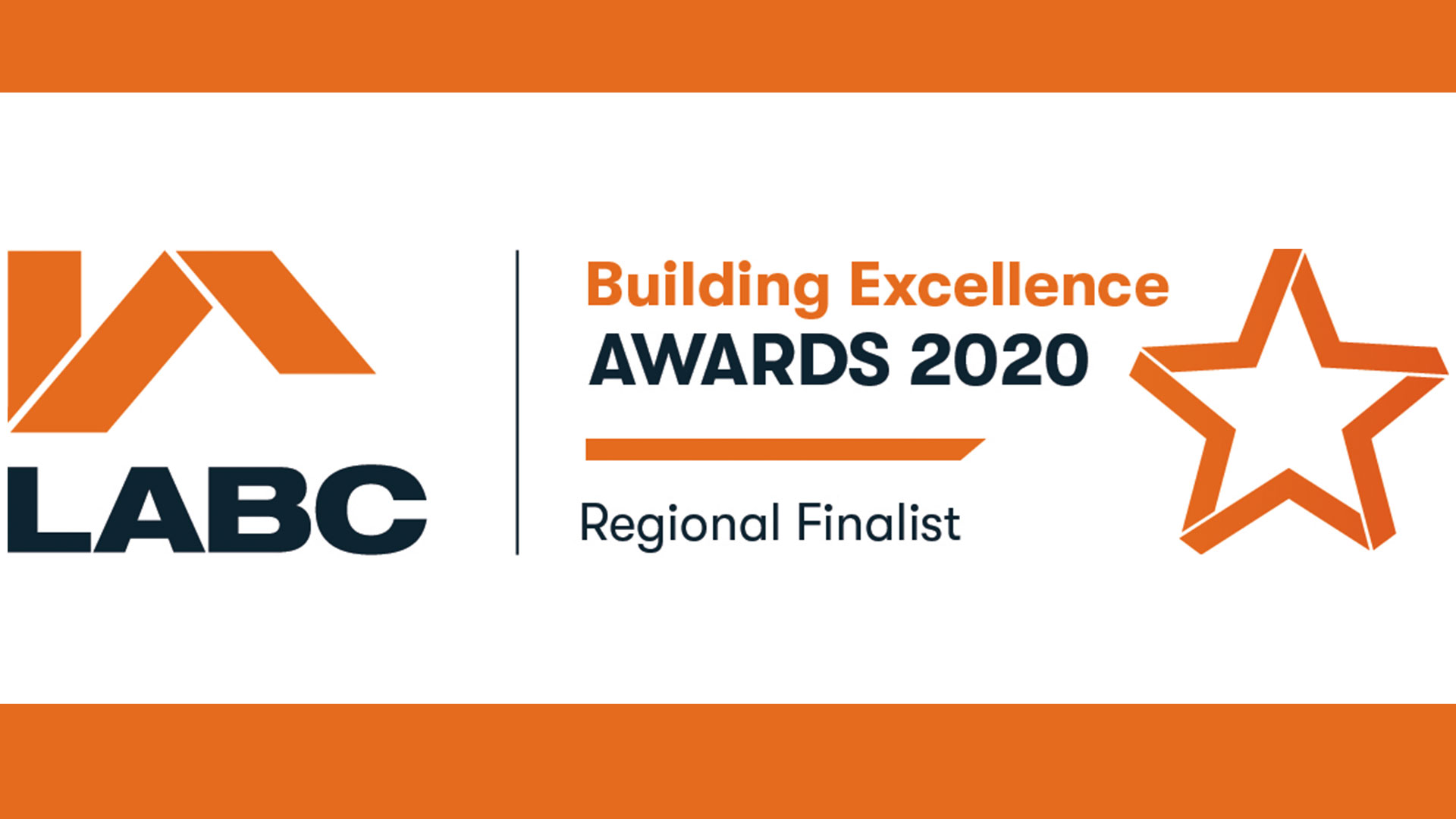 Abbott Hull Associates - LABC Awards Regional Finalist 2020