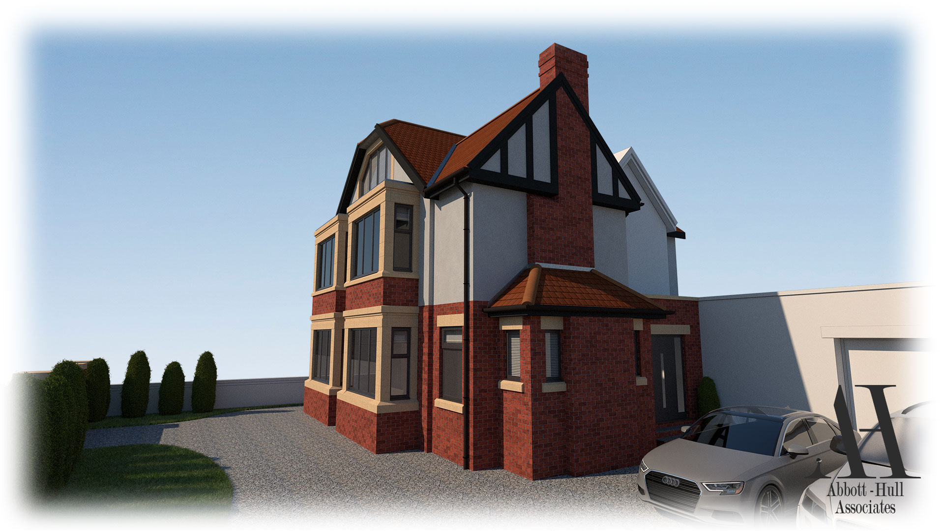 Princes Way, Fleetwood - Proposed Visual C